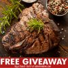 Win a FREE Ultimate Grilling Package