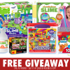 The Stock Up for Summer Sweepstakes