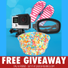 Dippin' Dots Big Adventure Sweepstakes