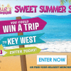 Menc & Dole Soft Serve Sweet Summer Sweepstakes