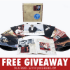 Bruce Springsteen Signed Collection Sweepstakes