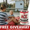 Get Outdoors with Ace Brand Sweepstakes