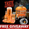 "The Schofferhoffer Grapefruit ""Choose Happiness"" Sweepstakes"