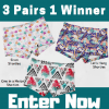 WodBottom Shorts Giveaway