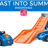 Step2 Coast Into Summer Sweepstakes