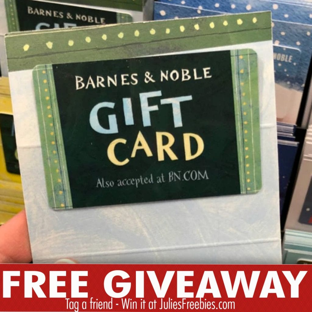 BARNES AND NOBLE GIFT CARD AMAZON