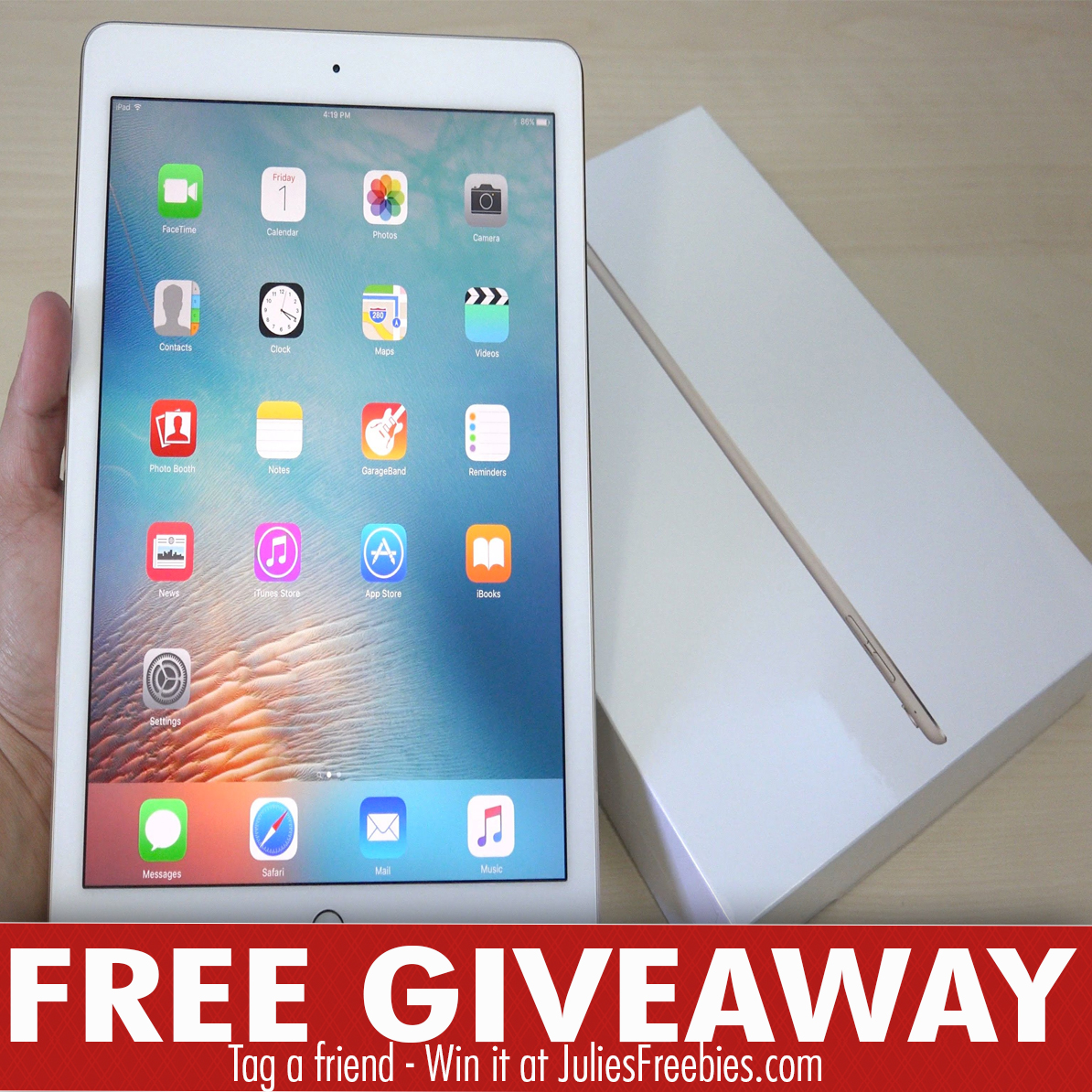 Facetime for dummies ipad sweepstakes