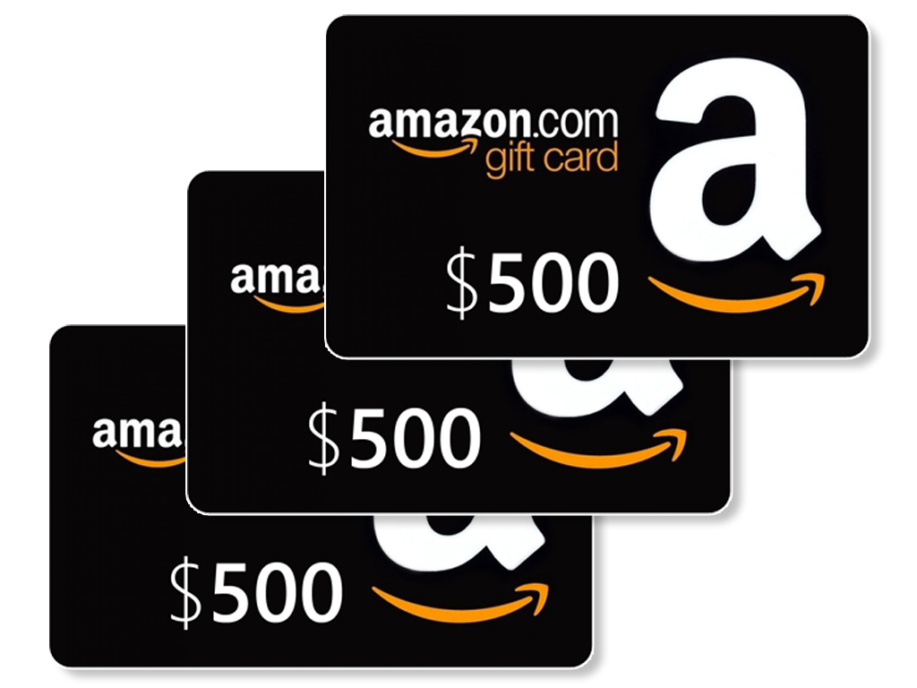 Where can i get amazon gift cards