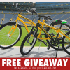 The Green Bay Packers 2018 Bike Sweepstakes