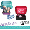 Mermaid Subscription Box Giveaway