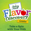 The Juicy Juice Flavor Discovery Instant Win Game