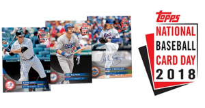 Free Pack Of Topps Baseball Cards August 11th Julies