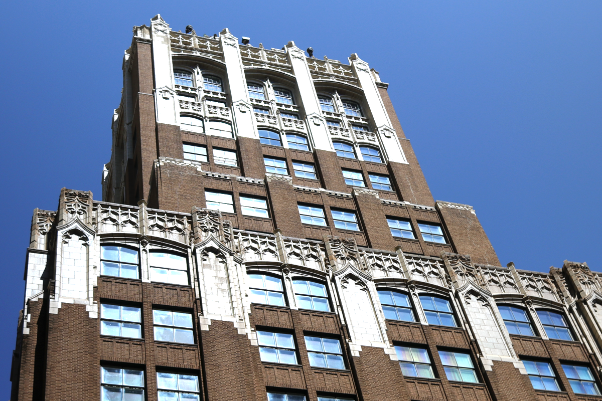historic building tour tulsa