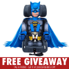 DC BATMAN DAY 2018 SWEEPSTAKES