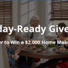 Blinds.com Holiday-Ready Makeover Sweepstakes