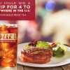 Gold Peak The Taste that Brings You Home at Golden Corral Sweeps & Instant Win Game