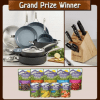Green Valley Family Meals Sweepstakes