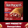 2018 Hot Pockets Sweepstakes