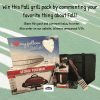 Fall Grill Gift Pack Giveaway