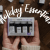 Aura Cacia Holiday Essentials Sweepstakes