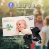 Baby Earth Monthly Giveaway
