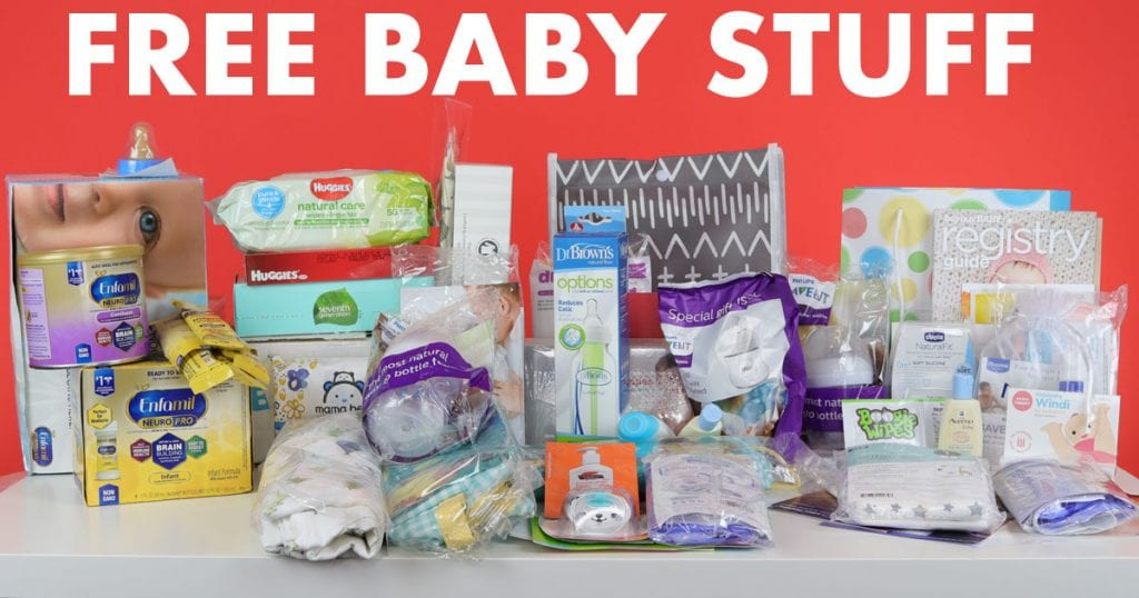 Claim You Free Baby Stuff Today List Of Available Baby Freebies
