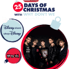 25 Days of Christmas with Why Don't We Sweepstakes