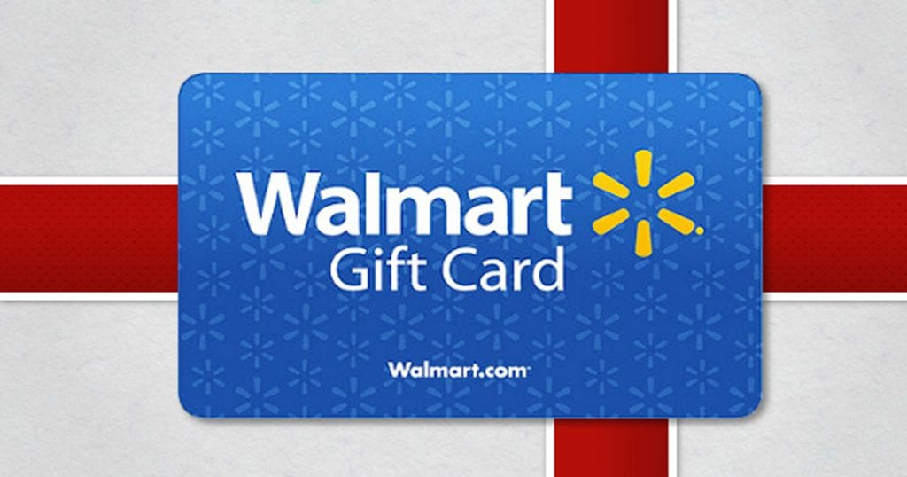 Sell Walmart Gift Card In Nigeria and Ghana.