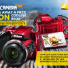 Nikon Coolpix Camera Giveaway
