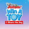 Disney Win a Toy Share the Joy Sweepstakes