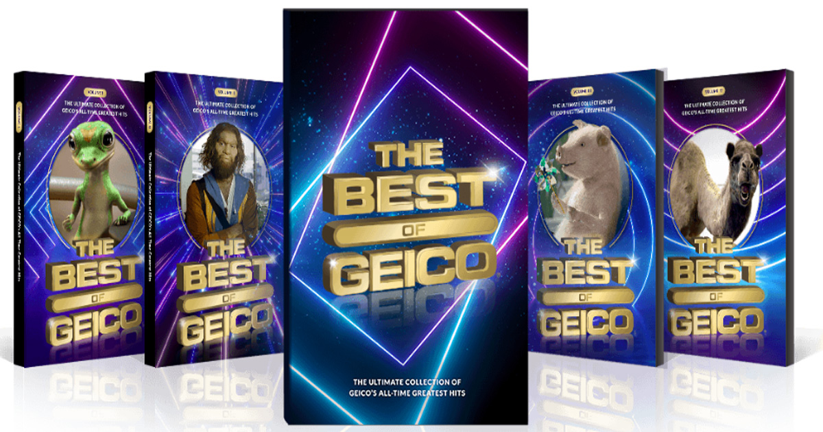 The Best Of Geico Sweepstakes Julie S Freebies