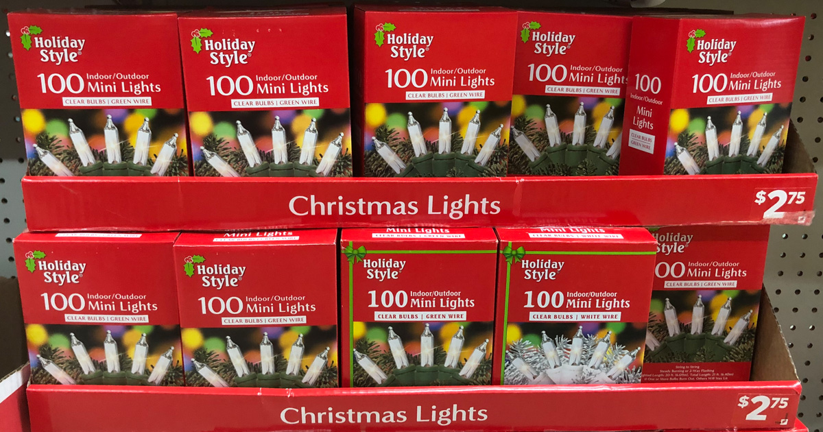 Is Dollar General Open On Christmas.Dollar General Christmas Clearance 50 70 Off Starts