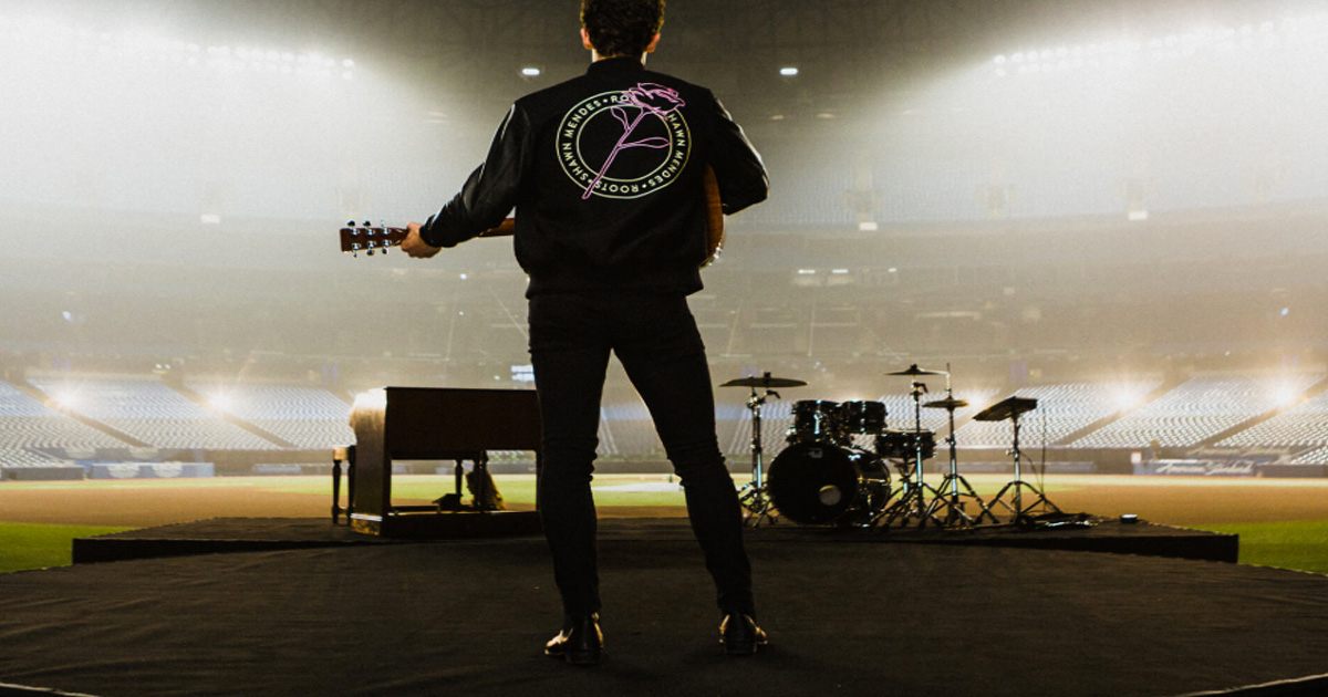 Roots X Shawn Mendes Awards Jacket Contest Julie S Freebies