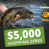 Bass Pro & Cabela's Monster Fish Sweepstakes