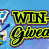 Dippin' Dots Frozeti Winter Giveaway