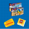 Chiquita The LEGO Movie 2: The Second Part Sweepstakes