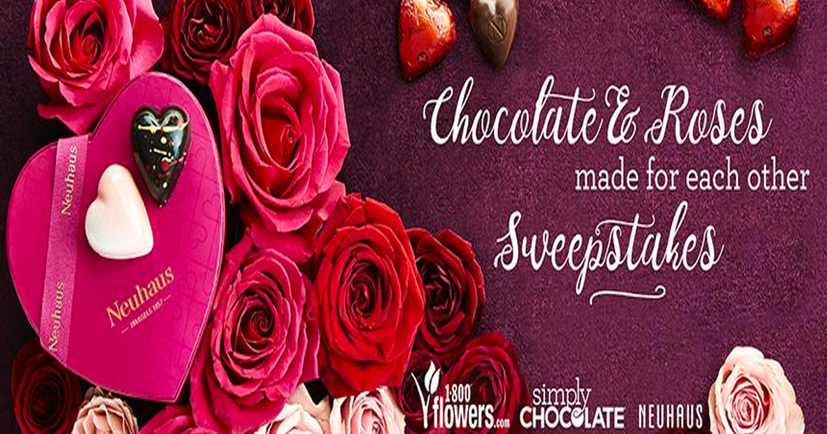Made For Each Other Sweepstakes