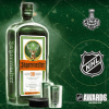 Jagermeister NHL Sweepstakes