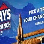 2019 Marlboro Ranch Sweepstakes