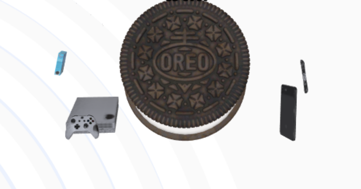 Oreo The Stuff Inside Instant Win Game - Julie's Freebies