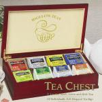 Bigelow Tea's Trivia Challenge Sweepstakes