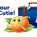 Cuties' Dream Vacation Giveaway