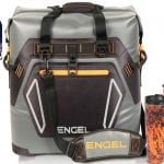 Engel Cooler Giveaway