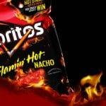 "Kroger ""DORITOS Flamin' Hot"" Instant Win Game"