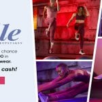 Get Fit in Style Sweepstakes