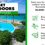 Get Outdoors Sweepstakes