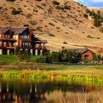 10 Barrel Montana Fishing Adventure Sweepstakes
