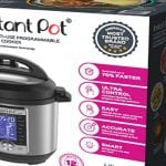 Instant Pot Ultra Giveaway