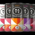 MATI Energy Drink Giveaway
