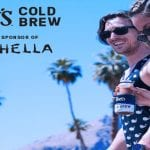 Coachella 2019 Cold Brew Online Giveaway